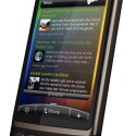 Der Verkaufsstart für das Desire setzt HTC für den April an.