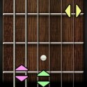 Mit PocketGuitar erhält der Gitarrenspieler ein Spielgefühl fast wie auf dem richtigem Instrument.