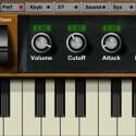 NLog ist ein analoger Synthesizer mit vielen Einstellungsmöglichkeiten und vordefinierten Klängen für das iPhone.