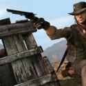 Als Kugelschutz kann John jeden erdenklichen Gegenstand wählen. Auch Tiere sind möglich. Tot oder Lebendig.