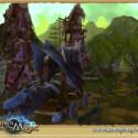 Fremde Welten in dem Online Rollenspiel Runes Of Magic, Frogster Online Gaming GmbH, Berlin