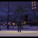 Scene aus dem Online-Rollenspiel Dark and Light, Dark & Light Community Website
