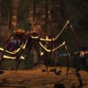 Kampf mit einem Monster in Guild Wars, AreaNet Inc.
