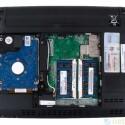 250-Gigabyte-Festplatte und vier Gigabyte RAM