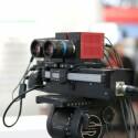 Technik für das 3D-Aufnahmestudio der Zukunft.