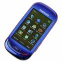 Beim Betriebssystem setzt Samsung auf eine Eigenentwicklung inklusive TouchWiz-Oberfläche.