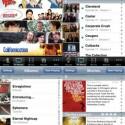 Das Mediencenter XBMC lässt sich mit der neuen iPhone-App nun auch fernsteuern, um zum Beispiel die gespeicherten Filme, Musik- und Bilddateien auf den Fernsehbildschirm zu bringen.