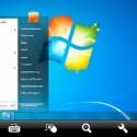 Zur Fernwartung zeigt TeamViewer den Bildschirminhalt des Computers auf dem iPhone an. Das Programm ist bei privater Nutzung kostenlos.