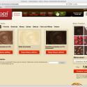 Naschkatzen kommen beim Schokoladen-Anbieter Chocri auf ihre Kosten.