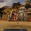 Cabal Online ist ein kostenloses MMORPG.