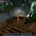 Direkt zu Beginn entscheidet sich der Spieler für seinen Charakter.