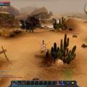 Am Anfang bekommt der Spieler eine Art Tutorial in Form einer Questsreihe. Dabei lernt er einfach und schnell das Interface, die Spielsteuerung und die wichtigsten NPC's des Spiels kennen und gewinnt so die ersten Erfahrungspunkte und Levels.