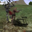 Treffen zwei Nutzer aufeinander und beide haben ihren Playerkill-Modus aktiviert, kann der Kampf auch schon losgehen.