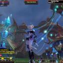 Das kostenloses MMORPG Perfect World überzeugt mit guter Grafik, die vielen kostenpflichtigen Titeln in nichts nachsteht.