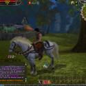 Genre-typisch wird der Spieler auch in Runes of Magic nicht lange mit einer Vorgeschichte zum Spiel von seinem eigentlichen Abenteuer abgehalten. Es geht direkt los.