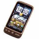 Der Touchscreen misst 3,7 Zoll und verfügt über eine Wiedergabe von 480 x 800 Pixeln.