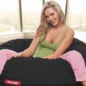 Komfort fürs Home Entertainment: Vier Sessel von Sumo erhält der Gewinner des WM-Preisrätsels. Bild: Sumo