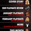 Erotische Inhalte sind im AppStore offensichtlich nur dann erlaubt, wenn es sich um den Playboy handelt.