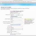 Wer Office Web Apps testen möchte, kann sich kostenlos für Windows Live registrieren.