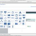 Mit den SmartArt-Grafiken steht eine Reihe schöner Schaubilder zur Auswahl.