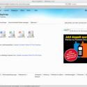 Durch die Speicherung auf SkyDrive stehen maximal 25GB für Dokumente bereits.