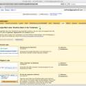 In Google Mail muss die Funktion für Übersetzungen erst manuell aktiviert werden.