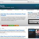 Um die Entwickler zu begeistern, erscheinen auf Port25 Artikel zu Open Source.