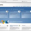 Microsoft hat mit Novell einen Partner, der Mono als freien .NET-Klon entwickelt.
