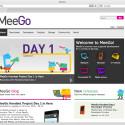 Nokia und Intel arbeiten zusammen an MeeGo, um den Marktführern Apple iOS und Google Android ein starkes System entgegenzusetzen.