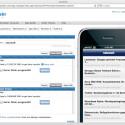 AppMakr ist einer der bekanntesten Dienste für webbasierte Entwicklung.
