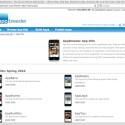 Im Angebot von AppBreeder finden sich viele Vorlagen, die an die Branche der Kunden angepasst sind.