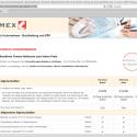 Collmex bietet Module für Rechnung, die Buchhaltung und kombinierte Komplettpakete.