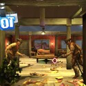 Spielhalle für zuhause: The Shoot lehnt sich stark an Spielhallen-Klassiker an. Das Gameplay ist eher simpel.