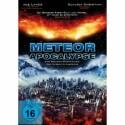 Im Stil von Deep Impact und Armageddon zeigt dieser Film, wie Meteoriten beinahe jedes Leben auf der Erde zerstören. (Bild: Amazon)