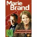 Mariele Millowitch brilliert in zwei Filmen auf einer DVD als geniale Ermittlerin, auf die sogar Miss Marple stolz wäre. (Bild: Amazon)