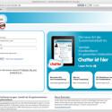 Jeder Benutzer meldet sich mit E-Mail-Adresse und Passwort an. Für Einsteiger gibt es eine 30-Tage-Testversion.