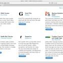 Für Google-Dienste gibt es eine ganze Reihe von Erweiterungen für Safari.