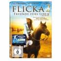Die DVD ist für alle Freunde von Pferden und seichter Unterhaltung geeignet. (Bild: Amazon)