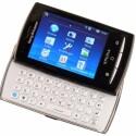 In der Ausstattung sind beide Geräte gleich, auch das X10 mini pro verfügt nicht über mehr Applikationen. Eine Office-Anwendung zum Beispiel fehlt.