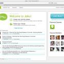 Der finnische Twitter-Klon Jaiku wird nach dem Rückzug Googles von einer Reihe freiwilliger Helfer betrieben.