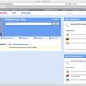 Das soziale Netzwerk Orkut ist nur in Indien und Brasilien beliebt, Facebook hat weltweit deutlich mehr Benutzer.