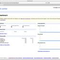 Dienste wie Google Base bzw. der Merchant Center finden ebenfalls kaum noch Anhänger.