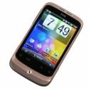 Die HTC eigene Oberfläche Sense sorgt für eine intuitive Bedienung. Betriebssystem ist ab Werk Android in der Version 2.1. Ein Update auf die Version 2.2 wird demnächst ausgeliefert.