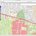 Die Umgebung der Netzwelt-Redaktion in Hamburg kennt OpenStreetMap schon sehr gut.