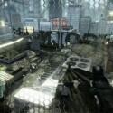 Über den Dächern von New York liefert sich der Spieler heiße Duelle. (Bild: Crytek)