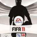 Wer ziert in Deutschland das Cover von Fifa 2011? EA hat das Geheimnis nun gelüftet: WM-Jungstar Mesut Özil wird den nächsten Teil der Reihe repräsentieren. (Bild: EA)