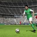 Dank Lizenz sind alle Bundesligasteams in Fifa 2011 mit von der Partie (Bild: EA)