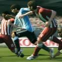 Messi ist wieder die Hauptfigur bei PES 2011. (Bild: Konami)