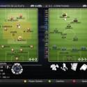Der neue Taktik-Bildschirm soll das Anweisunggeben vereinfachen. (Bild: Konami)
