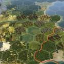 Auffälligste Neuerung: Statt acht Richtungen kann der Spieler Figuren nun nur noch ich sechs Richtungen bewegen, dank der neuen sechseckigen Geländefelder. (Bild: 2K Games)